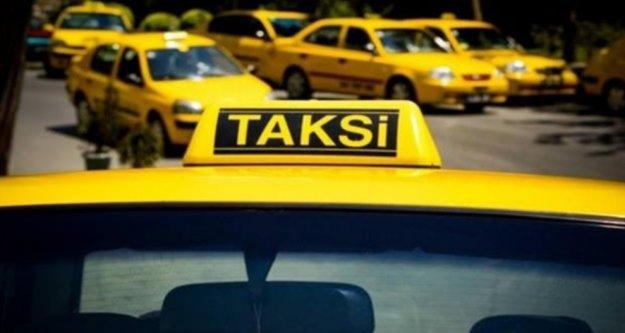 Alanyalı taksiciler dikkat! Cezası belli oldu