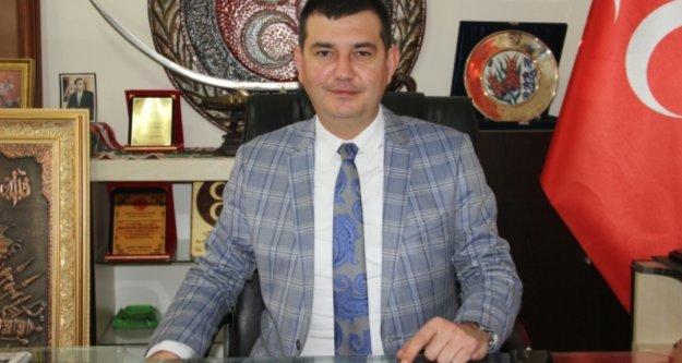 Alparslan Türkeş'i anma programı iptal oldu