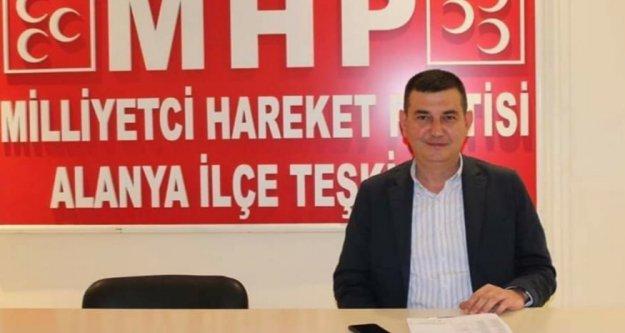 Başkan Türkdoğan'dan Çanakkale mesajı