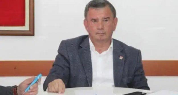 CHP'li Karadağ'dan kolonya tepkisi