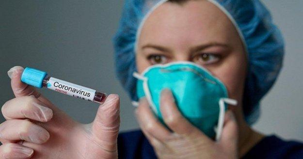 Korona virüsün yol açtığı koku ve tat kaybı kalıcı olabilir