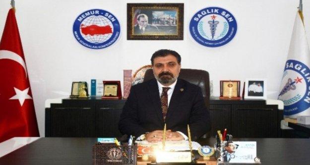 'Salgını önlemek için poliklinik hizmetleri durdurulmalı'