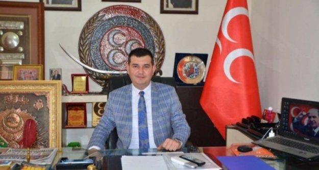 Türkdoğan: Türk milleti bu ileti yenecektir