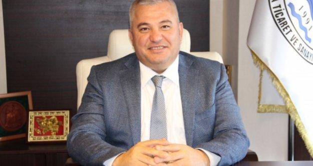 Mehmet Şahin'den kampanyaya 100 bin TL