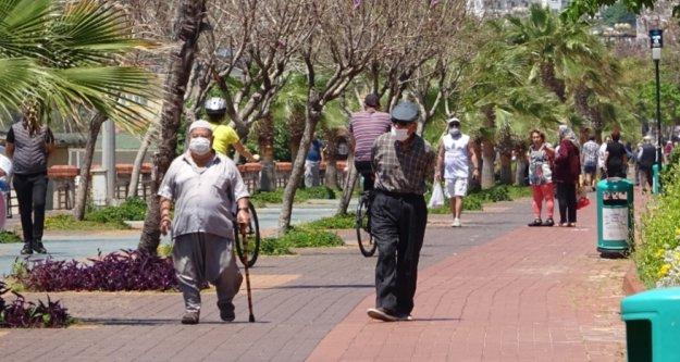 Berberlerin pazar çalışma saatine 65 yaş ve üzeri düzenlemesi