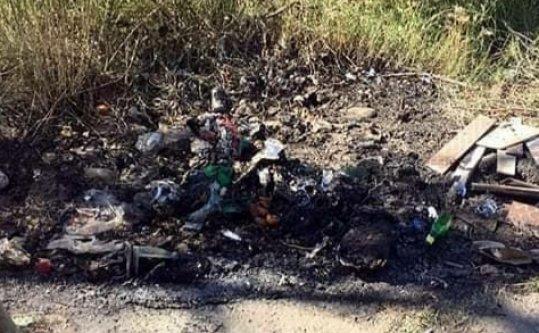 Gazipaşa Belediyesi'ne saldırı! Ateşe verdiler