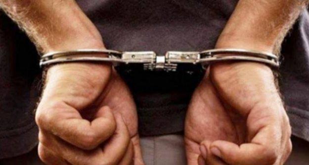 Gazipaşa'da hırsızlık yapan 2 kişi yakalandı