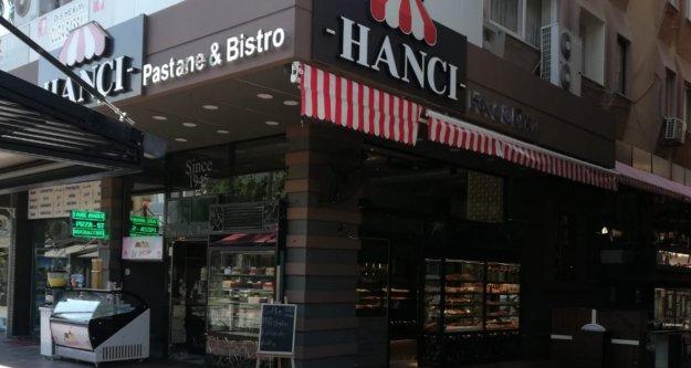 Hancı Pastaneleri 1 Haziran'a hazır