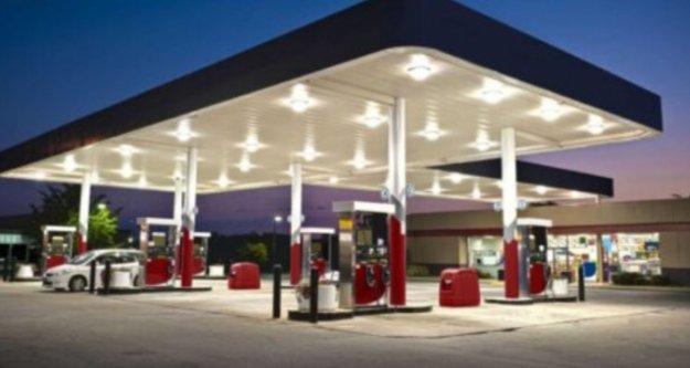 İşte Alanya'da 4 gün açık olacak benzin istasyonları