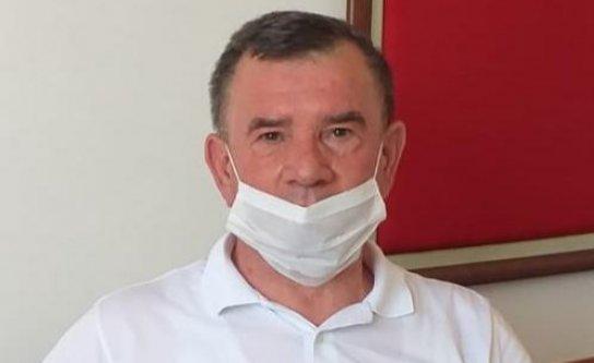 Karadağ'dan Toklu'ya: Baltayı taşa vuruyorsunuz!