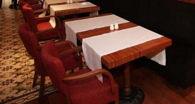 Oteller ve restoranların açılış tarihi belli oldu