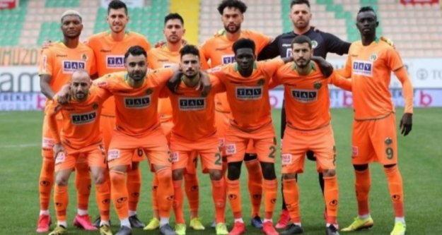 Süper Lig başlıyor! İşte Alanyaspor'un 5 haftalık maç programı
