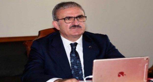Vali Antalya'nın koronavirüs vaka sayısını açıkladı