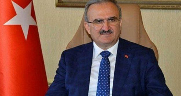 Validen Antalya ve ilçeleri için sokağa çıkma yasağı açıklaması