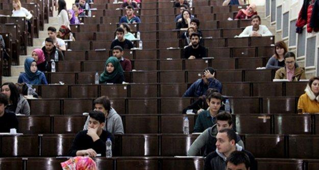 YKS'ye girecek öğrenciler için yeni genelge