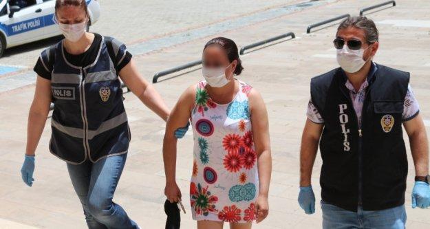Zorla fuhuş yaptırılan 3 kadın kurtarıldı