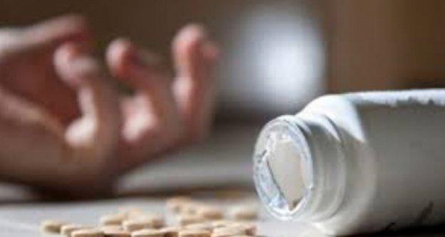 Alanya'da 19 yaşındaki genç intihara kalkıştı