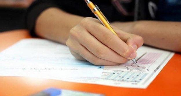 Alanya'da 6 bin 400 öğrenci için sınav vakti