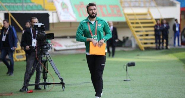 Alanyaspor'da 13 futbolcuya tek tercüman