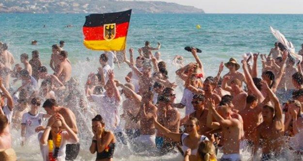 Almanya'dan Alanyalı turizmciyi umutlandıran açıklama