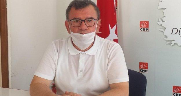 CHP'den çevre katliamı uyarısı