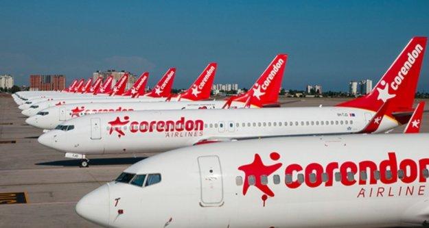 Corendondan Türkiye'ye gelecek Alman yolculara yeni Covid-19 güvencesi