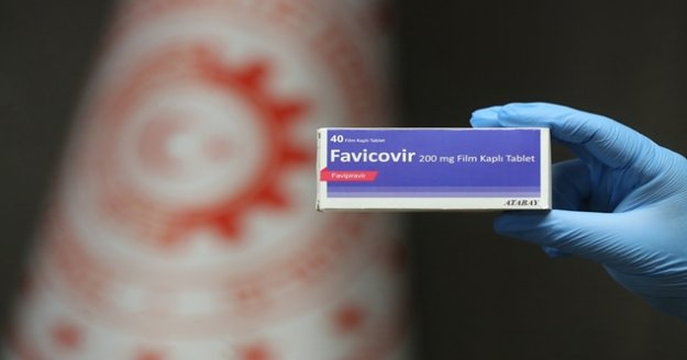 Covid-19'a karşı ilk yerli sentez ilaç