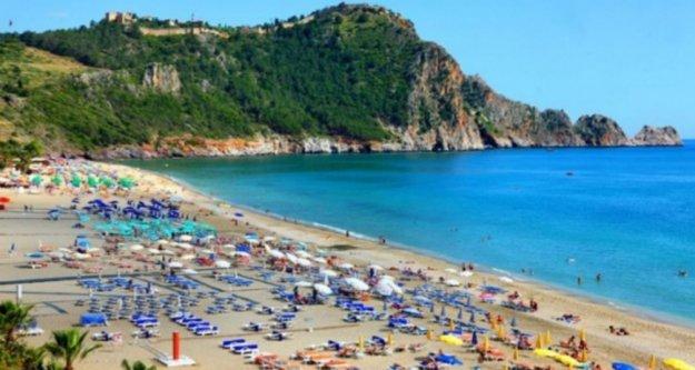 İşte Alanya'da güvenli turizm sertifikası alan oteller