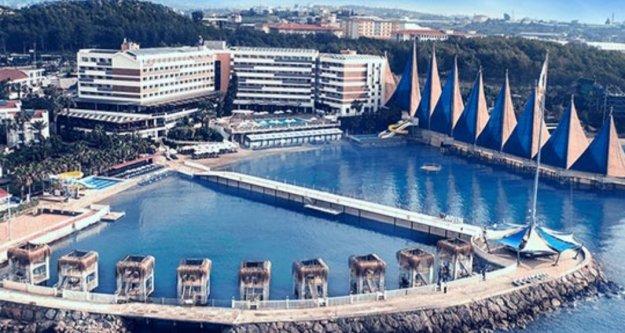Güvenli Turizm Sertifikası'nı alan Adin Hotel hazır