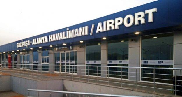 Türk Hava Yolları'na Gazipaşa-Alanya tepkisi