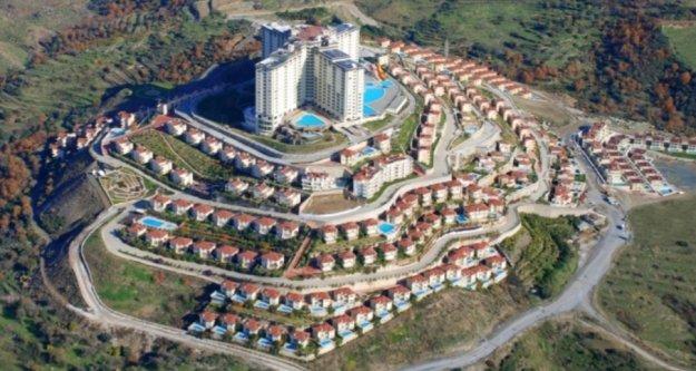 Türkiye'de ikinci 'Güvenli Turizm Belgesi' Alanya'daki o otele verildi