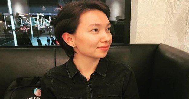 72 gündür kayıp Kazakistan uyruklu genç kız dağlık alanda havadan ve karadan aranıyor