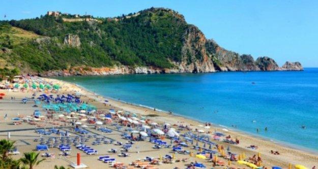 Alanya'da 112 otel 'Güvenli Turizm Sertifikası' aldı
