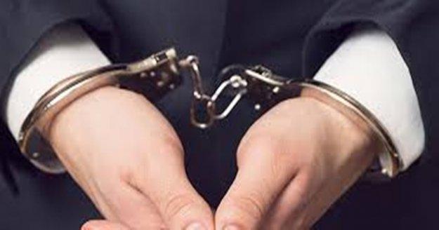 Alanya'da 3 uyuşturucu taciri tutuklandı