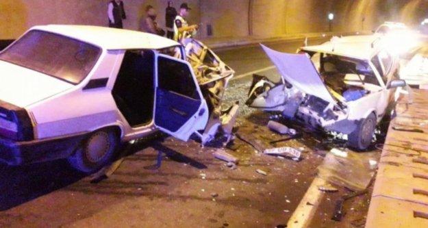 Alanya'da bu kazada yaralanan kadın 52 gün sonra hayatını kaybetti