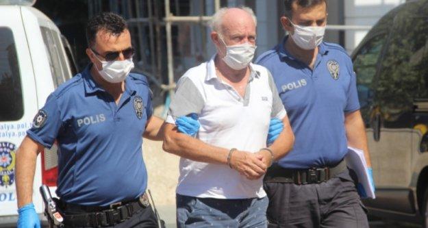 Alanya'da Hollandalı şahıs 13 yaşındaki erkek çocuğa cinsel tacizden tutuklandı