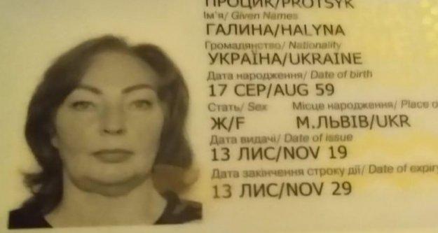 Alanya'da Ukraynalı turistin feci sonu
