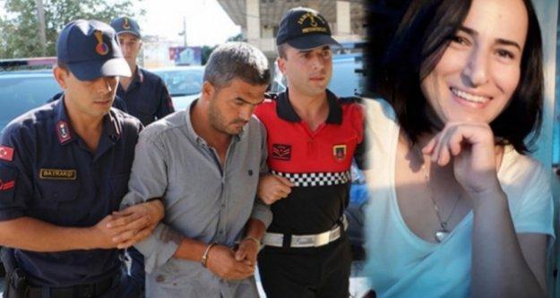 Alanya'daki Gülseren cinayetinin davasında gergin anlar