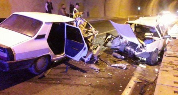 Alanya'daki ölümlü kazanın şoförü tutuklandı