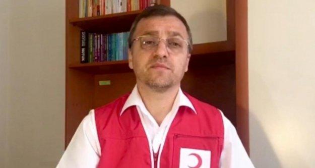 Alanya Kızılay'dan kurban çağrısı