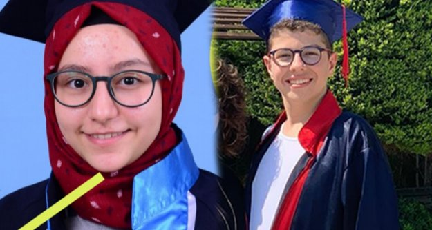 Alanya, LGS'de iki Türkiye birincisi çıkardı