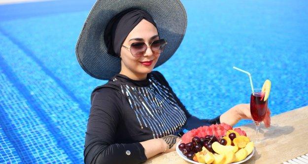 Alanya Sea Star'dan kadınlara muhteşem hizmet
