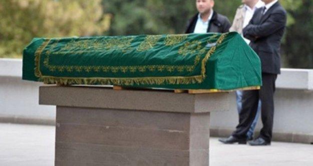Alanyalı Hacıkadiroğlu ailesinin acı günü