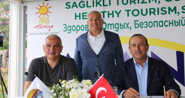 ALTSO Başkanı Şahin'den dev organizasyon
