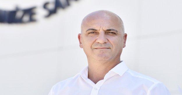 Antalya OSB üyesi 7 firma, 500 büyük sanayi kuruluşu arasında yer aldı