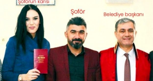 Belediye başkanının Antalya'yı karıştıran yasak aşk iddiası