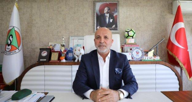 Çavuşoğlu'ndan Beşiktaş'a N'Sakala yanıtı
