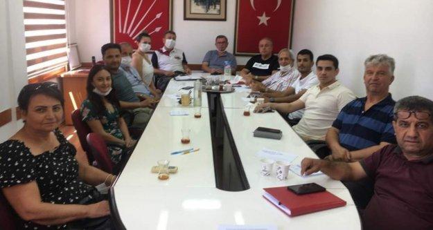 CHP'li Karadağ gündemi değerlendirdi