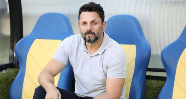 Erol Bulut'tan Ankaragücü maçı yorumu