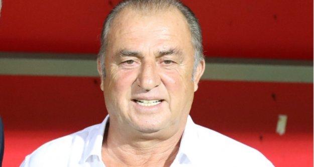 Fatih Terim'den Alanyaspor maçı sonrası çarpıcı açıklamalar